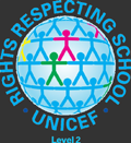 UNICEF RIGHTS RESPECTING  SCHOOL LEVEL 2