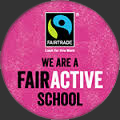 Fairtrade active school