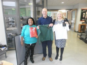 Fairtrade Uniform at Juniper Green